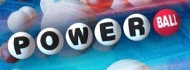 Kan ik spelen Powerball loterij, als ik me niet woonachtig in Amerika?