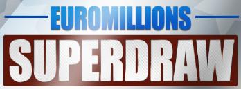 Was ist Euromillions Lotterie Superdraw?
