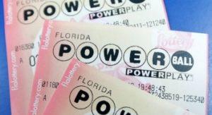 Kas välismaalased saavad Powerballi pileteid osta Ameerika loteriist?